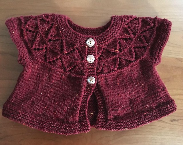 Granny's Favourite Tweed