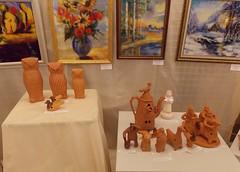 Фестиваль традиционных ремёсел «Наследники и творцы»