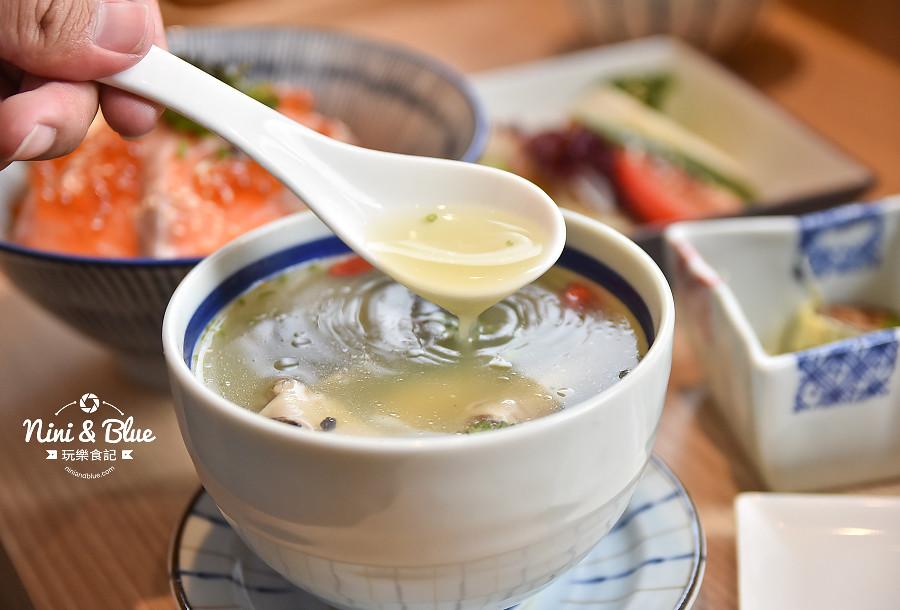 本鰻魚屋 台中太平美食 日式丼飯31