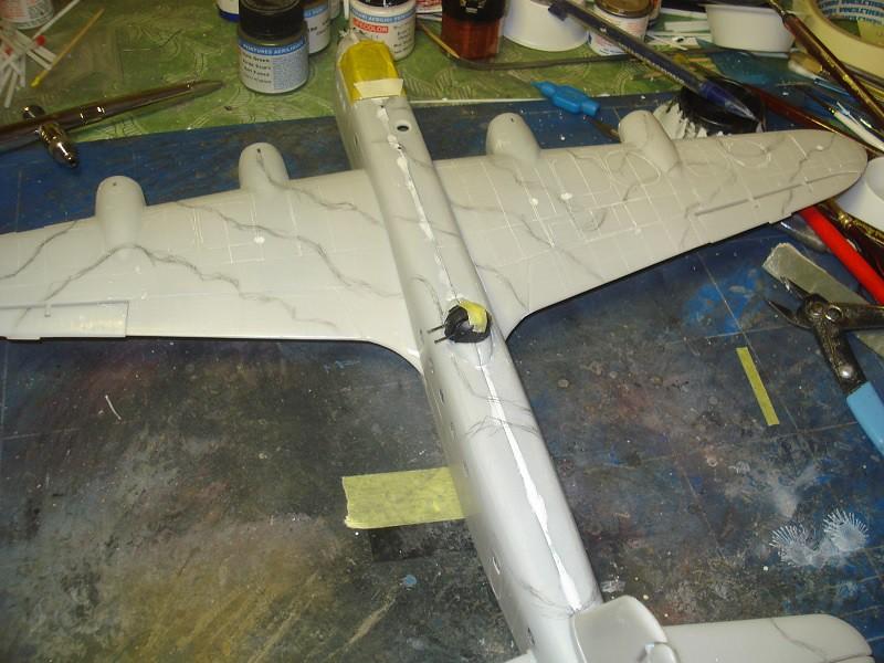 Short Stirling B1/B3 - Airfix 1/72 - Sida 5 30645417497_2029b65d00_b
