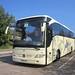 Alfa Coach Travel of Euxton Fleet No.64 BN11UFP