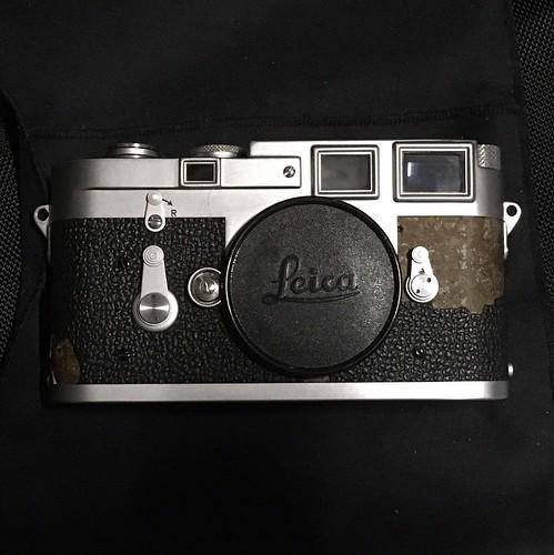 Leica M3 (1957.03)