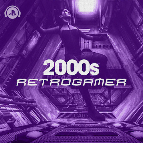 2000s Retrogamer Playlist