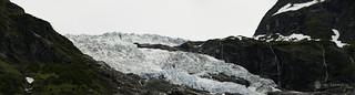 Glacier(빙하)