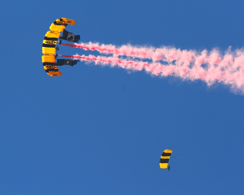 IMG_0227 US Army Golden Knights