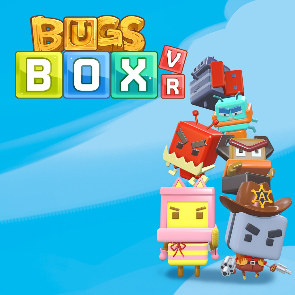 BugsBox VR