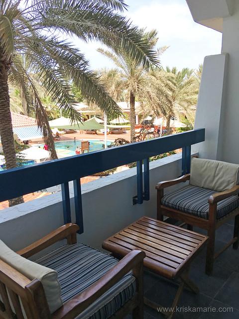 Ajman Hotel - Superior Room 8