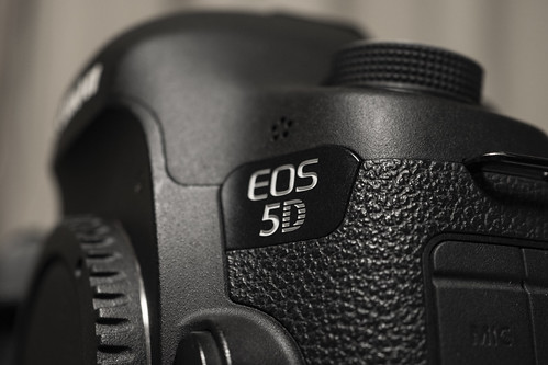 EOS 5D Mark III 7周年