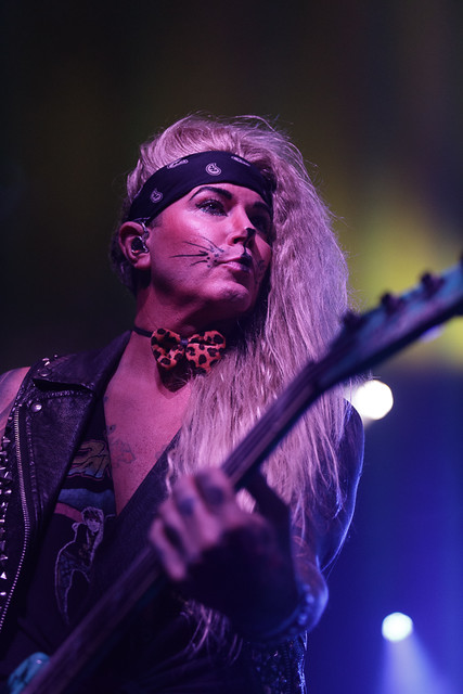 Steel Panther - 20