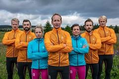 Česká legenda končí s velkým závoděním, chce se soustředit na tým