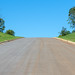 Road Into The Blue Yonder by Richard Melton