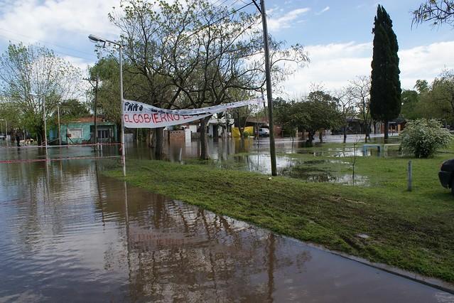 Inundación y Penas