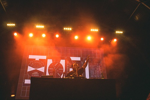 DJ Maseo (De La Soul) @ Festival Iminente 2018