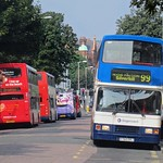 Stagecoach In Hastings (Loan) 16760 R760DRJ