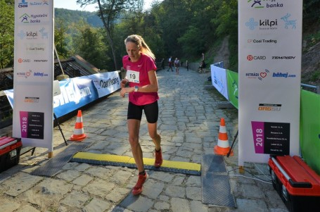 BĚŽELI JSME: Za zážitky na brněnský hrad Veveří