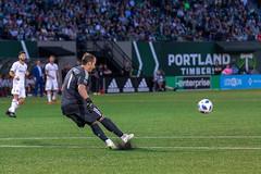 Portland Timbers vs Toronto FC 8-29-18 020