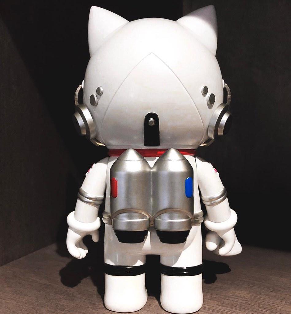 和他一起來段療癒滿點的太空之旅吧! SHON SIDE【Space Dream】TTF 2018 正式登場!