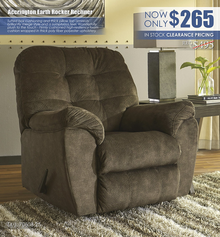 Accrington Earth Recliner_70508-25_special
