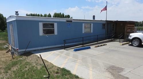 Post Office 82323 (Dixon, Wyoming)