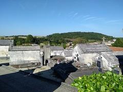 CIMETIERE DE CHAMPNIERS - Photo of Montignac-Charente
