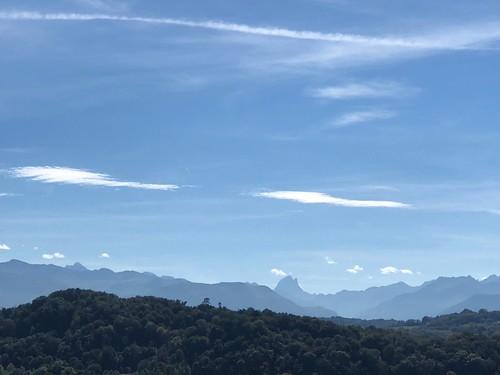 Pic du Midi @Pau