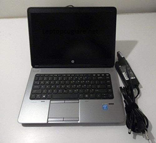 Tổng quan HP Probook 640 G1