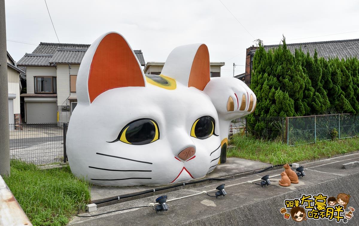 招財貓的故鄉 日本常滑市-77