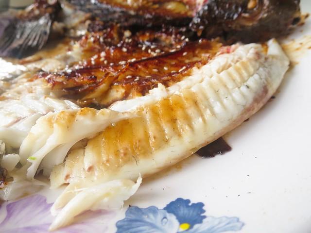 漁樂釣魚碳烤休閒餐廳09