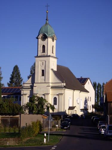 Kirche Premenreuth