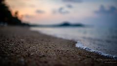 Bophut Beach Sunset by Daniel Smukalla