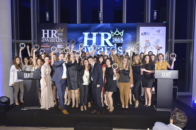 HR Awards 2018 Ceremony