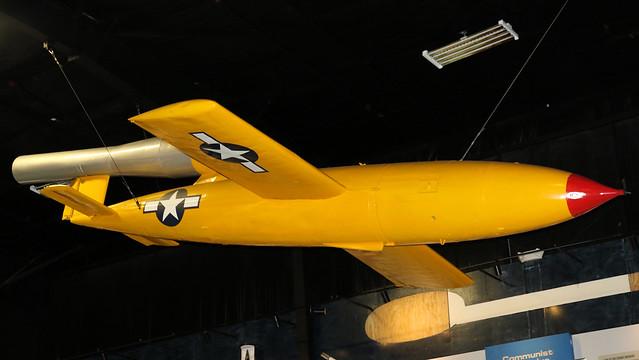 Republic JB-2