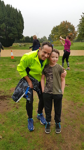 Normanby Hall parkrun 6th October