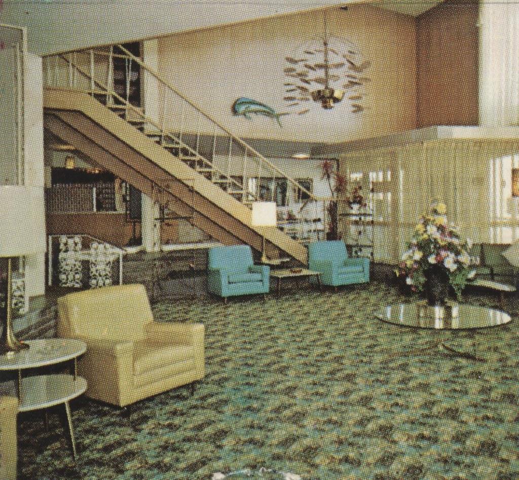 Country Squire Motel - Utica, New York