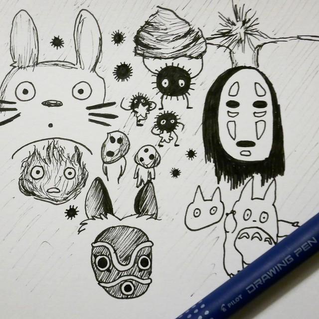 Star & Yōkai