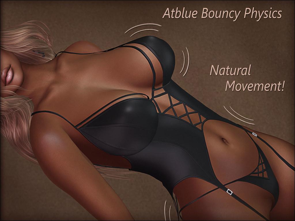Atblue Bouncy Physics - TeleportHub.com Live!