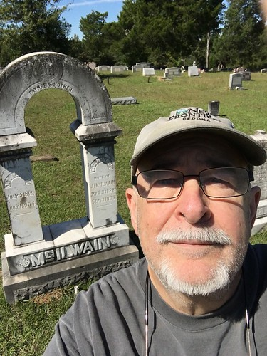 lamarstyle lamarstylepblamar 2018 iphone iphone6s 365days iphone365 visualdiary self graves headstone louisiana marshillcemetery