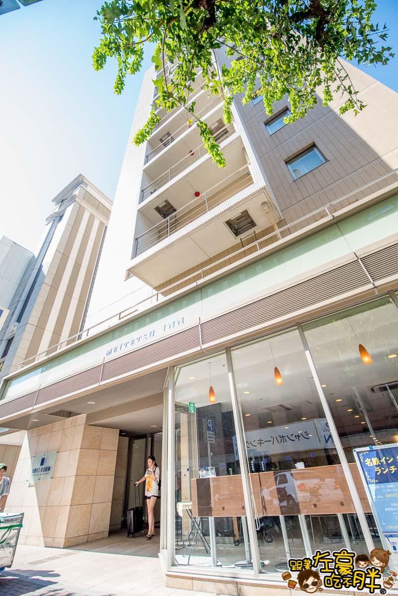 名古屋飯店名鐵INN名古屋錦-3