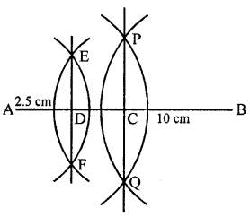 Circles Class 9 RD Sharma Solutions