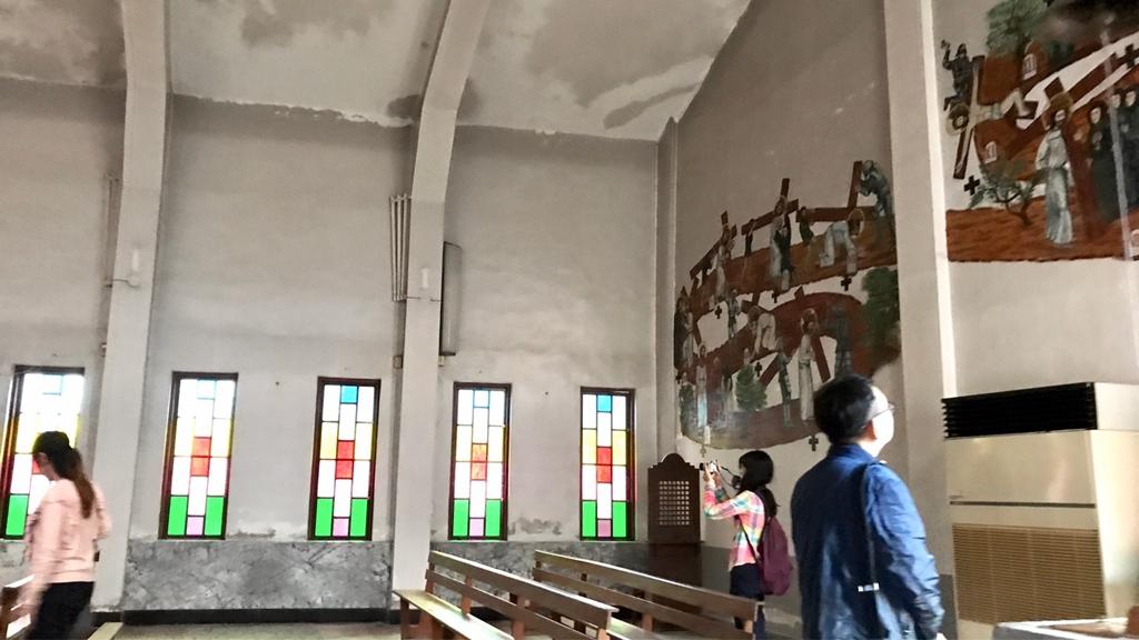 20181012 花蓮新城天主教堂_181023_0026