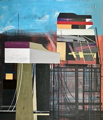 Jim Harris: Communications Outpost, Beaurepaire-en-Bresse.