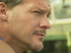 """Chris Jericho appears on the cover of """"Men's Fitness"""""""