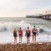 Ladies of Brighton Swimming Club by lomokev