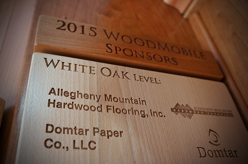 Hardwoods Recognition Panel (2)