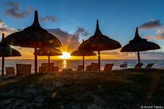 A paradise - Mauritius Island