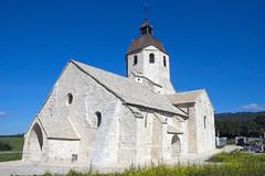 Eglise de Saint-Hymetière