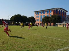U17, Pro Piacenza-Virtus Verona 1-3