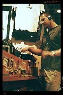 DJ PLATOON at DJMODSHOP