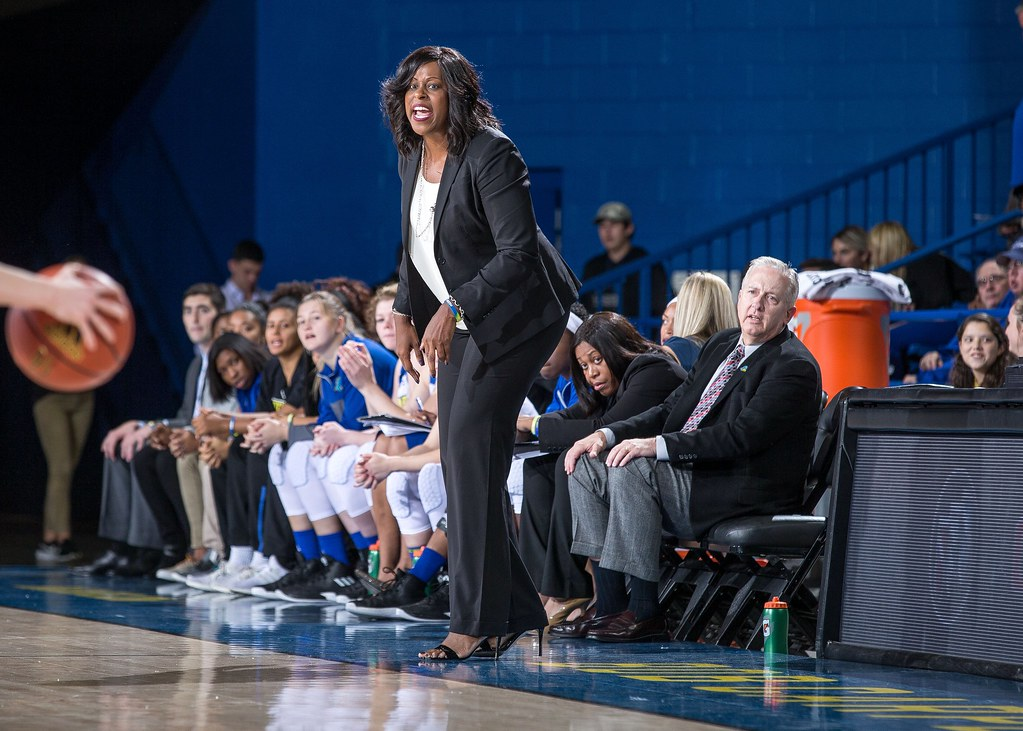 Women's Basketball Season Preview: Blue Hens continue on without Enabosi as Adair begins to shape program