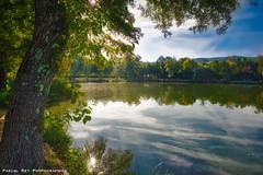 L'étang d'Anneyron, 26140.          _DSC4385AL - Photo of Saint-Rambert-d'Albon